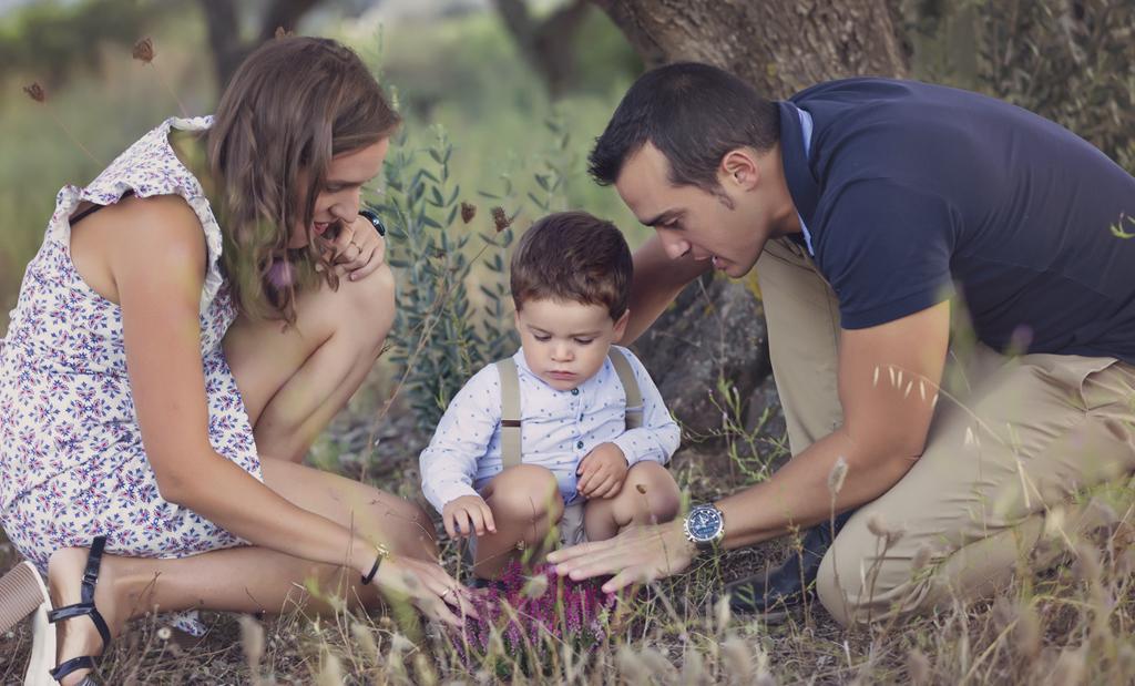 sostenibilidad naturaleza eco fotos bien chulas familiar familia