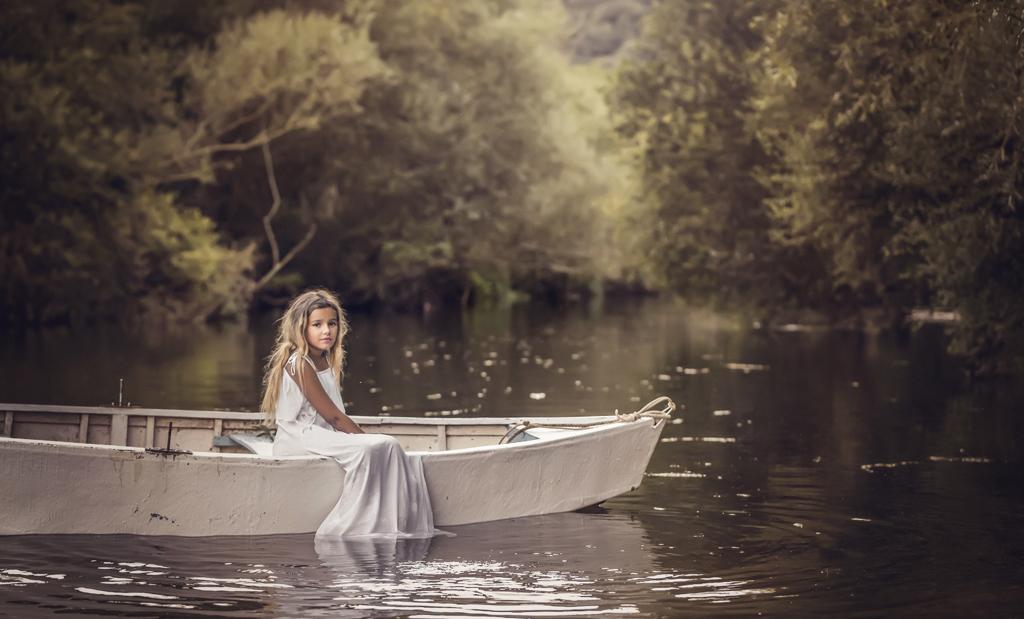 sesiones especiales fotos bien chulas barca río verano