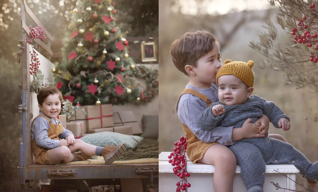 navidades en el campo fotos bien chulas 2021